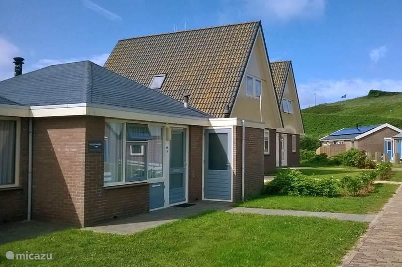 Vakantiehuis Nederland, Noord-Holland, Callantsoog Vakantiehuis Seinpaal 5