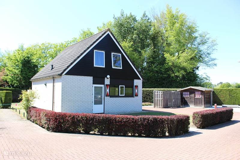 Vakantiehuis Nederland, Zuid-Holland, Ouddorp Vakantiehuis Zomerhof 6
