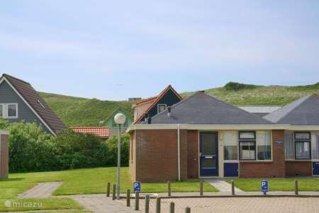 Vakantiehuis Nederland, Noord-Holland, Callantsoog vakantiehuis Seinpaal 10