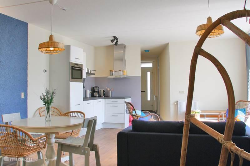 Vakantiehuis Nederland, Noord-Holland, Callantsoog Vakantiehuis Seinpaal 17