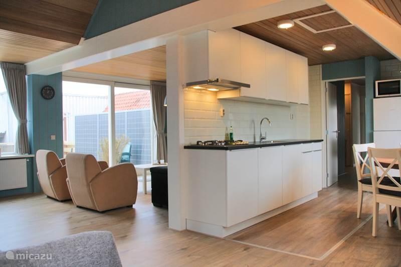 Vakantiehuis Nederland, Noord-Holland, Callantsoog Appartement Dorpsplein Appartement