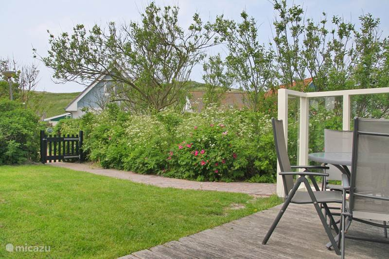 Vakantiehuis Nederland, Noord-Holland, Callantsoog Vakantiehuis Landtweg 29a