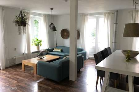 Vacation rental Netherlands, South Holland, Noordwijk apartment Apartment Southern light