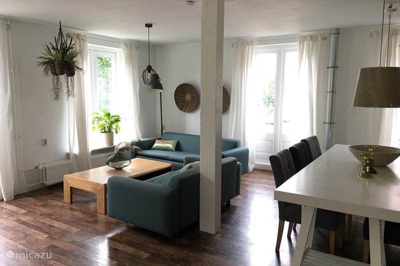 Vakantiehuis Nederland, Zuid-Holland, Noordwijk Appartement Appartement Zuiderlicht