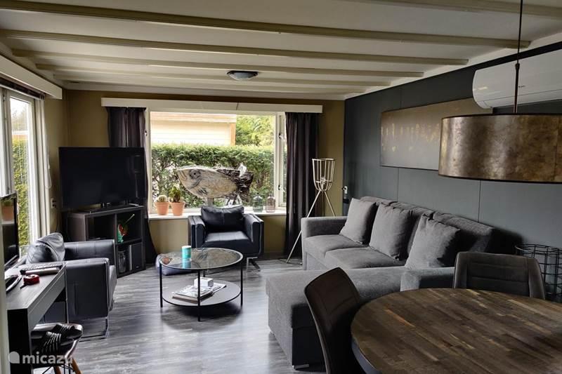 Vakantiehuis Nederland, Gelderland, Terwolde a/d IJssel Chalet Chalet de Uil