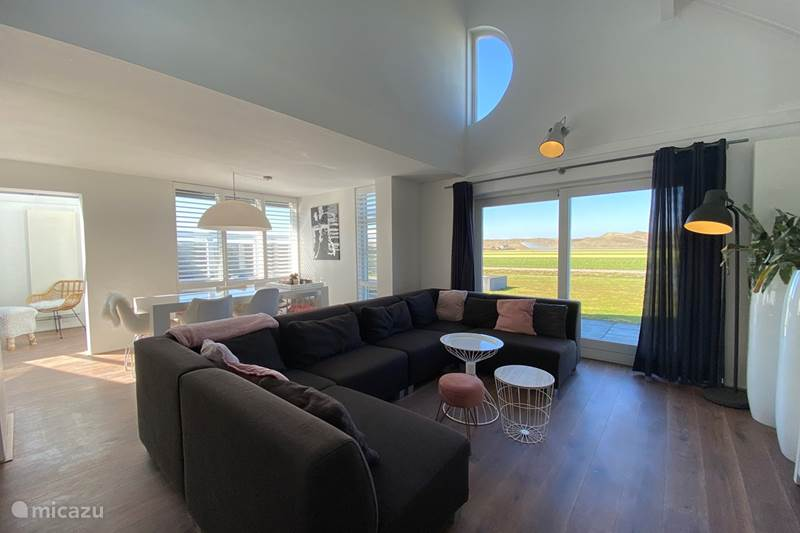 Vakantiehuis Nederland, Noord-Holland, Julianadorp aan Zee Villa Ooghduyne Beach House