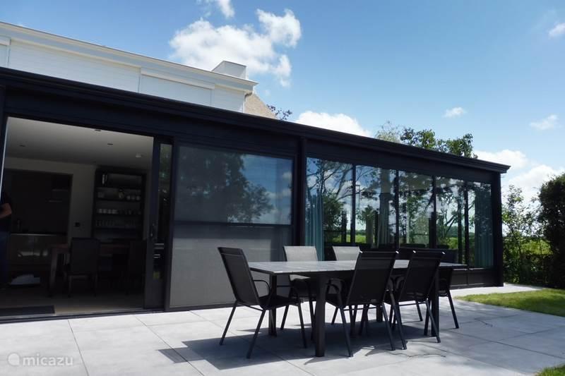 Vakantiehuis Nederland, Zeeland, Breskens Villa Mer du Nord