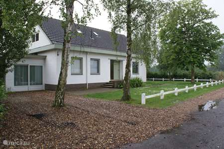 Vacation rental Netherlands, Zeeland, Breskens holiday house Heemsdael