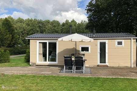 Vakantiehuis Nederland, Overijssel, Rheezerveen chalet knus chalet Stoetenslagh- 5* Capfun