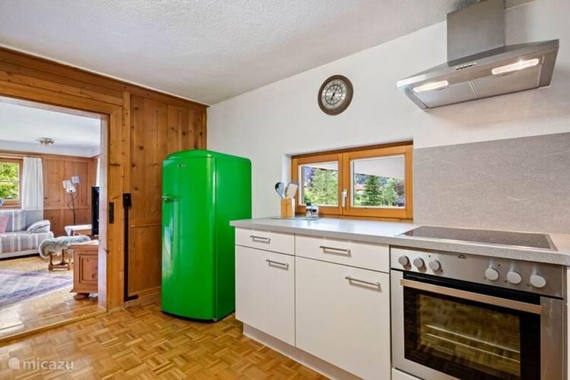 Vacation rental Austria, Tyrol, Berwang Holiday house Bauernhaus