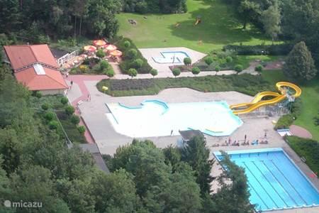 Openlucht Zwembad De Leewal.