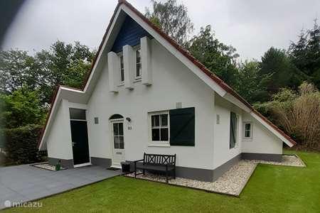 Vakantiehuis Nederland, Drenthe, Exloo vakantiehuis Huisje 311