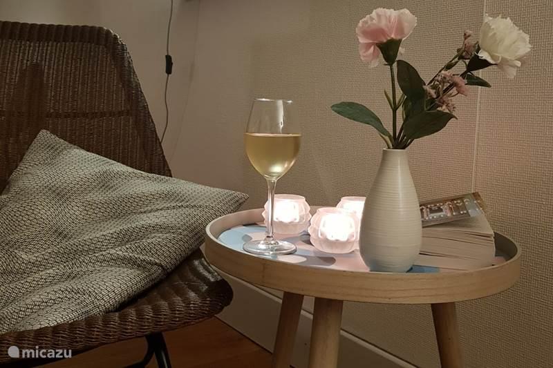 Vakantiehuis Nederland, Zeeland, Bruinisse Geschakelde woning Zonnewende