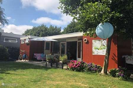 Vakantiehuis Nederland, Zeeland, Renesse vakantiehuis Middeplaat