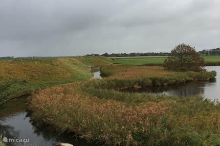 Landschap en natuur in de omgeving
