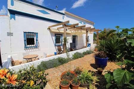 Vakantiehuis Portugal, Algarve, Moncarapacho villa Casinha Formosa