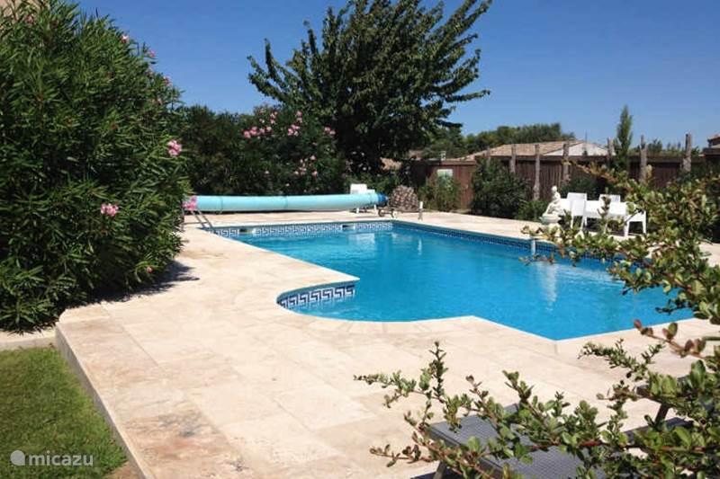 Vakantiehuis Frankrijk, Aude, Douzens Villa Villa Roco l'Aigle