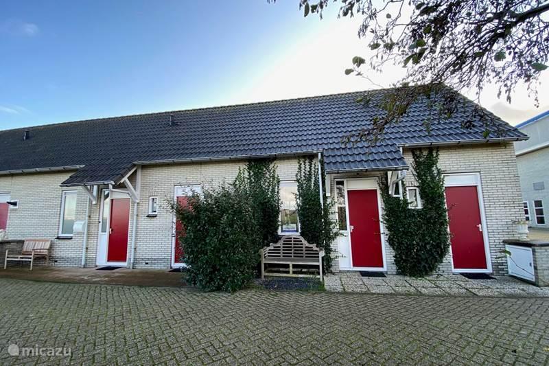 Vakantiehuis Nederland, Noord-Holland, Callantsoog Vakantiehuis De Korre 14