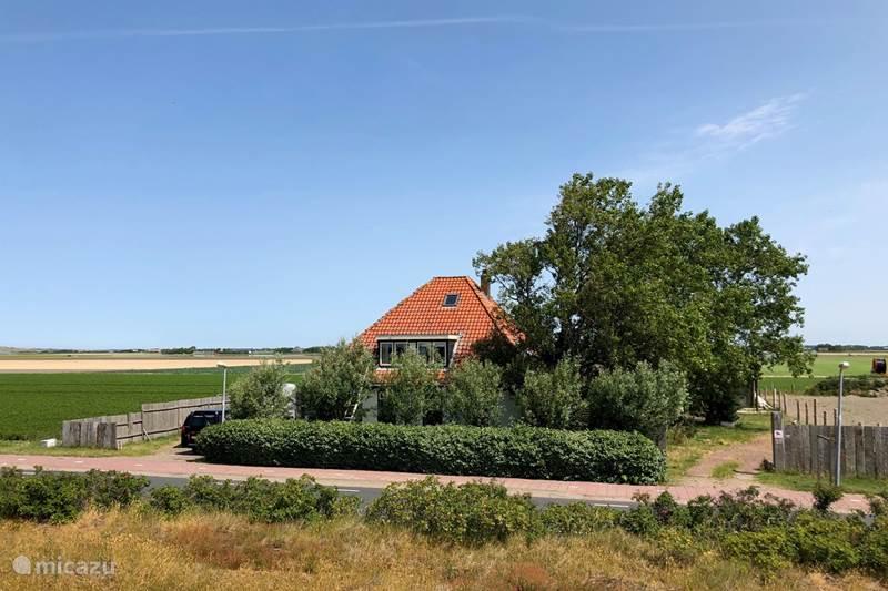 Vakantiehuis Nederland, Noord-Holland, Callantsoog Boerderij Helmweg