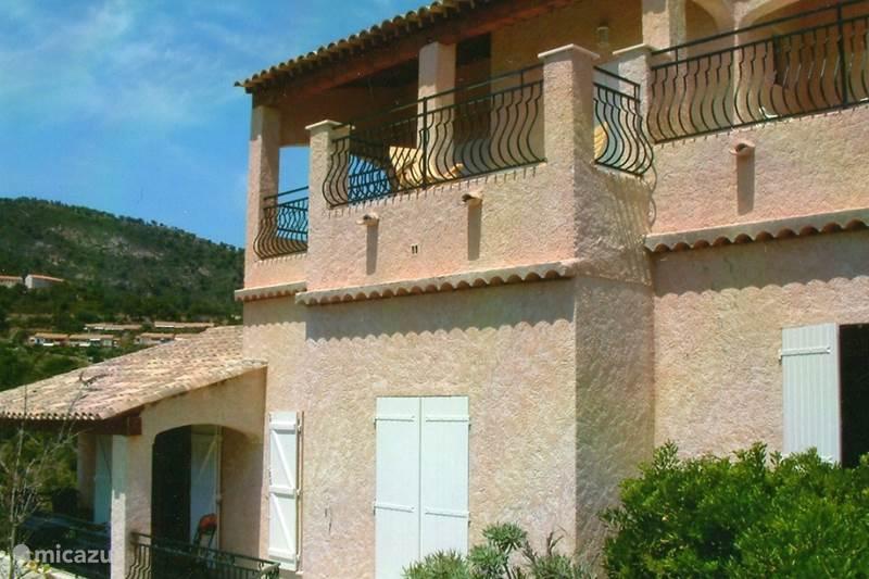 Vakantiehuis Frankrijk, Côte d´Azur, Les Issambres Villa Villa des Angelice