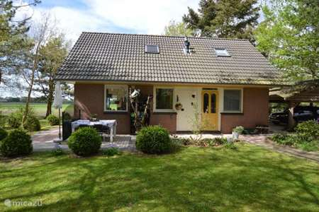 Vacation rental Netherlands, Drenthe, Geldings holiday house Holiday home Ruinen