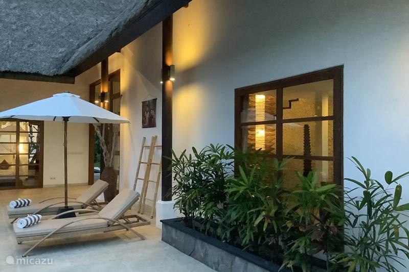 Vakantiehuis Indonesië, Bali, Brong Bong Villa Beach Villa Sungai Raja Bali