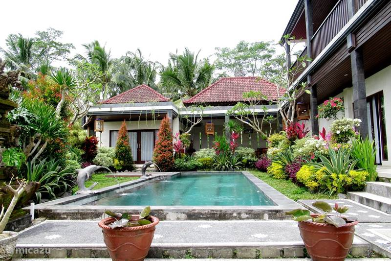 Vakantiehuis Indonesië, Bali, Ubud Villa Villa Arete