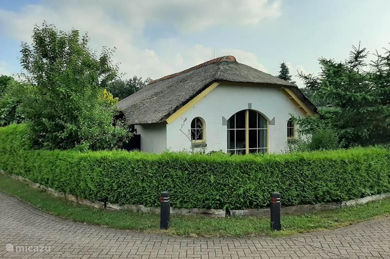 Vakantiehuis Nederland, Gelderland, Putten Vakantiehuis Het Putse Pareltje