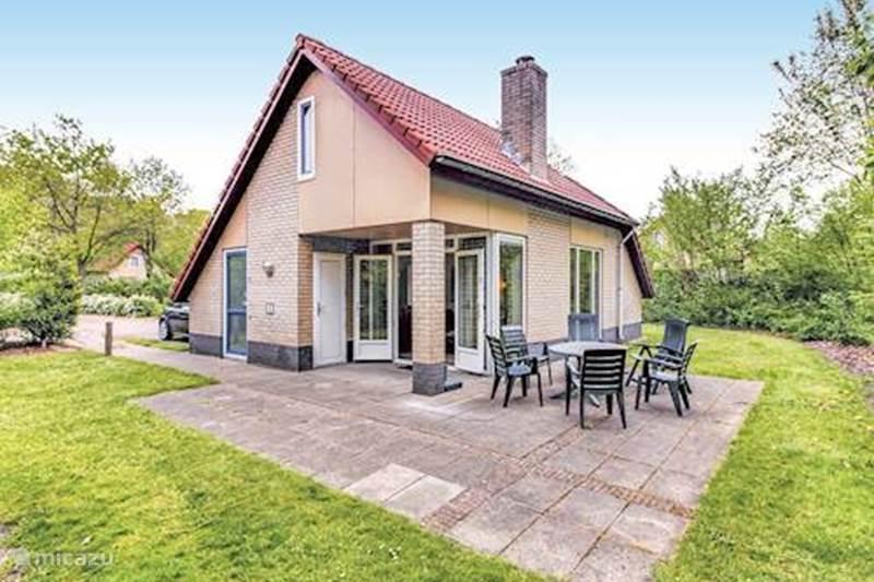 Vakantiehuis Nederland, Overijssel, Dalfsen Bungalow Prachtig Dalfsen
