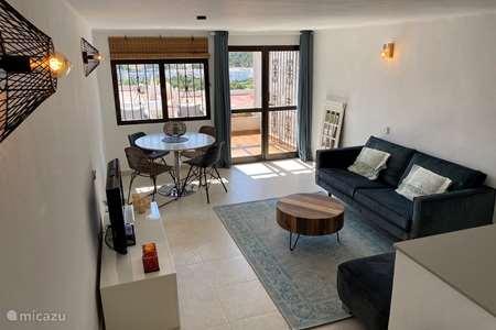 Vacation rental Spain, Ibiza, Cala Llonga apartment Apartment Ibiza Cala Llonga 2