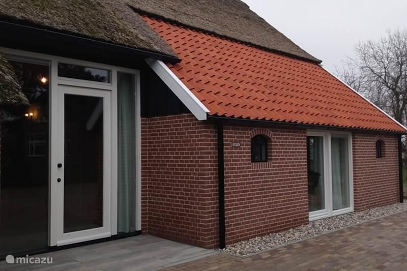 Vakantiehuis Nederland, Overijssel, Rouveen Vakantiehuis Veenzicht