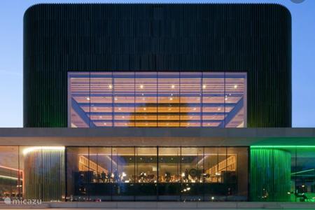 concert/theater/ballet