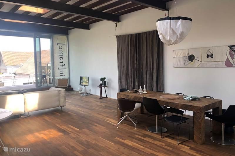 Vakantiehuis Nederland, Gelderland, Dieren Appartement Veluwe loft