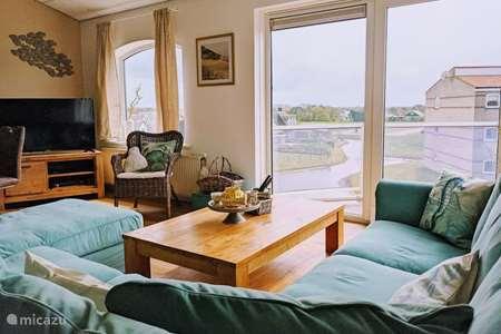 Vakantiehuis Nederland, Noord-Holland, Julianadorp aan Zee appartement Windkracht 13