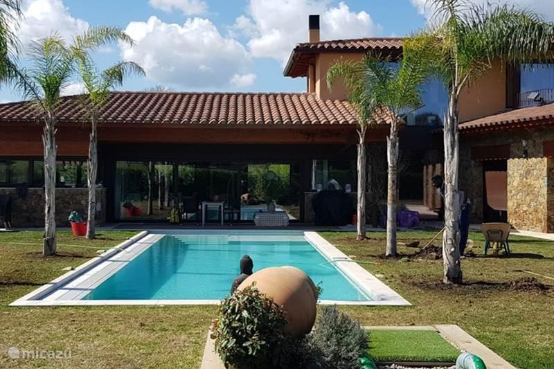 Vakantiehuis Spanje, Costa Brava, Navata Villa Villa Esther