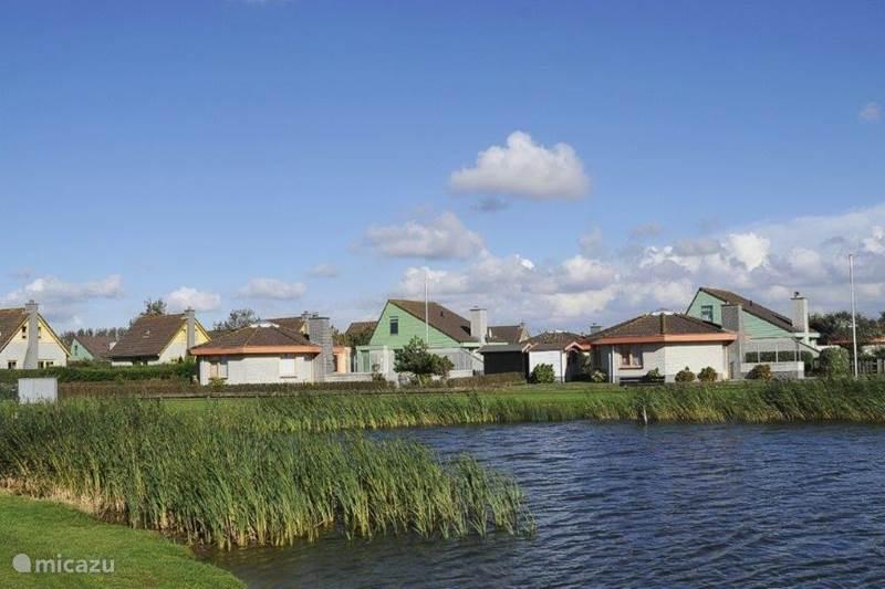 Vakantiehuis Nederland, Noord-Holland, Julianadorp aan Zee Bungalow Zeester Julianadorp aan Zee 317