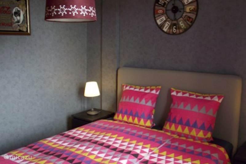Vakantiehuis Frankrijk, Allier, Sainte-Thérence Bed & Breakfast Kamer Bleue Sainte Therence