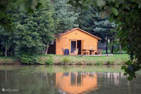 Vakantiehuis Polen – chalet Vakantiechalets Meertje
