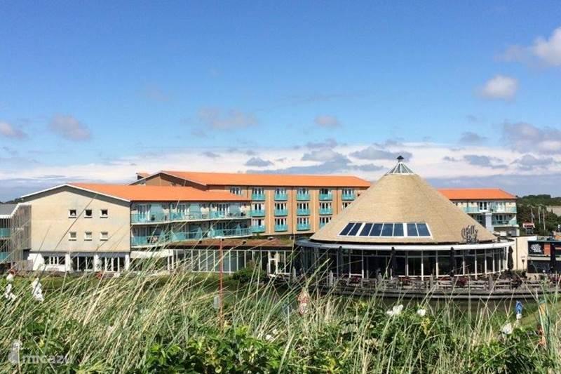 Vakantiehuis Nederland, Noord-Holland, Julianadorp aan Zee Appartement Appartement 119 Julianadorp aan Zee