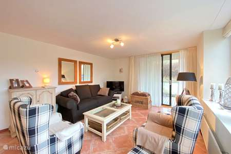 Vakantiehuis Nederland, Noord-Holland, Callantsoog appartement Callantsoger Staete A1