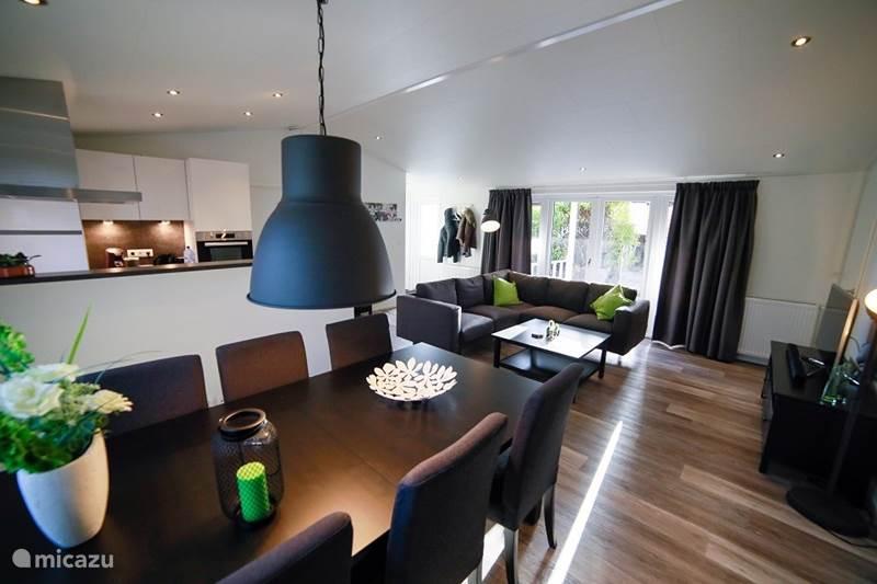 Vakantiehuis Nederland, Utrecht, Rhenen Chalet Luxe ingerichte vakantiewoning - 120