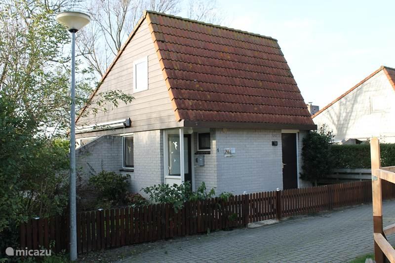 Vakantiehuis Nederland, Noord-Holland, Julianadorp aan Zee Vakantiehuis Westwind