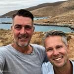 Yury & Patrick Meijer-Overduin