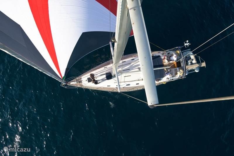 Vakantiehuis Griekenland, Corfu, Gouvia Camper / Jacht / Woonboot ELVIS@Sea