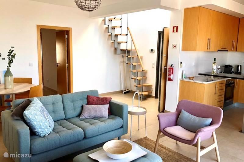 Ferienwohnung Portugal, Algarve, Fuseta Appartement Bela Vista Fuseta Apartment Wohnung