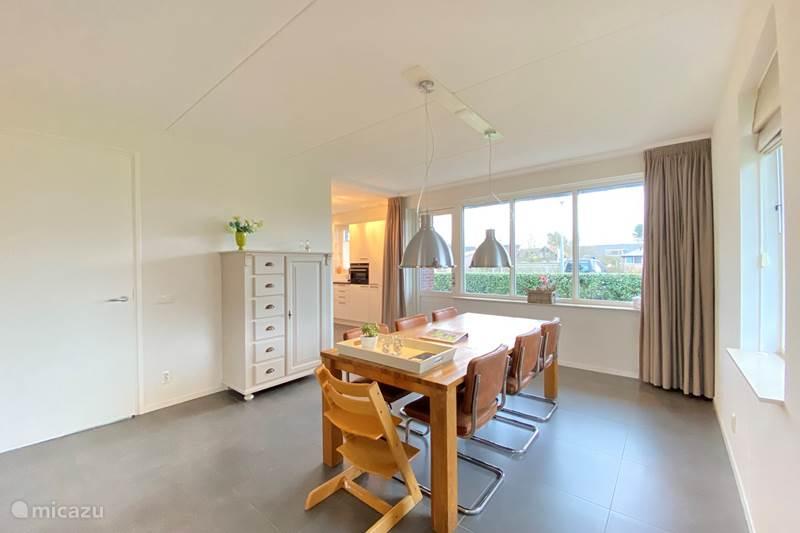 Vakantiehuis Nederland, Noord-Holland, Callantsoog Vakantiehuis Prévinaireweg 25