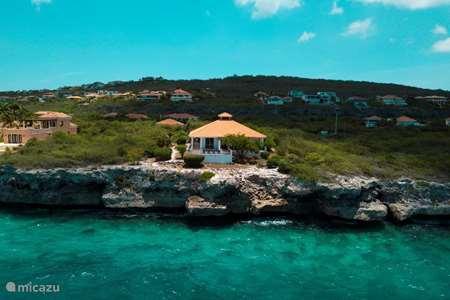 Vakantiehuis Curaçao, Banda Abou (west), Daniël villa Villa Josette