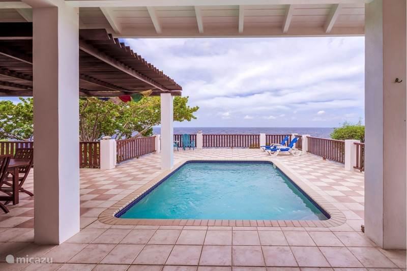 Vacation rental Curaçao, Banda Abou (West), Daniël Villa Villa Josette