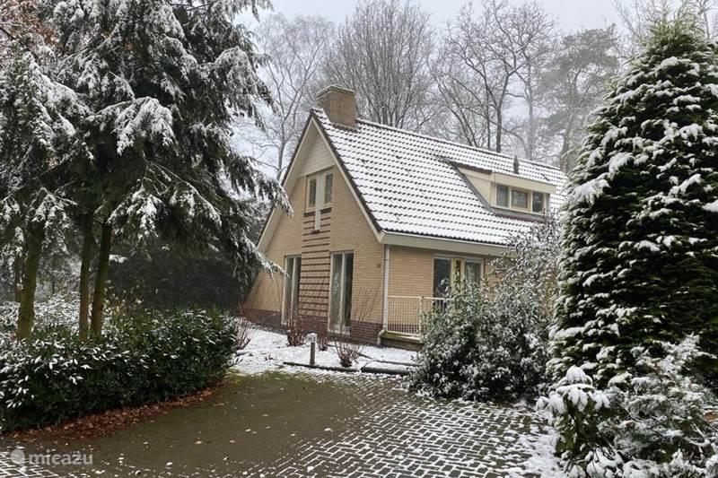 Vakantiehuis Nederland, Gelderland, Garderen Vakantiehuis Familiewoning Garderen t/m 14 pers.