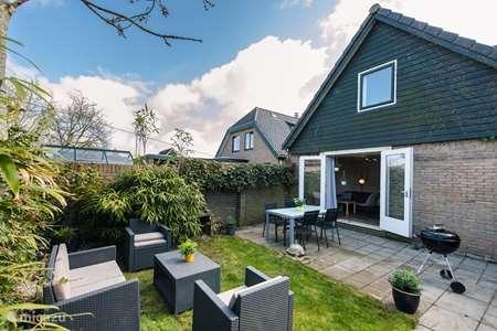 Vakantiehuis Nederland, Ameland, Buren appartement Asterix